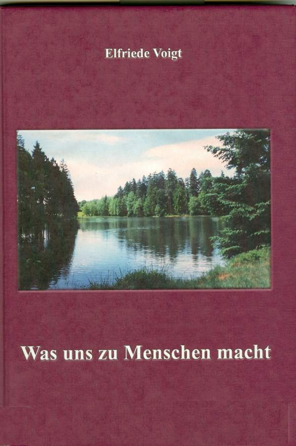 Buch EVoigt